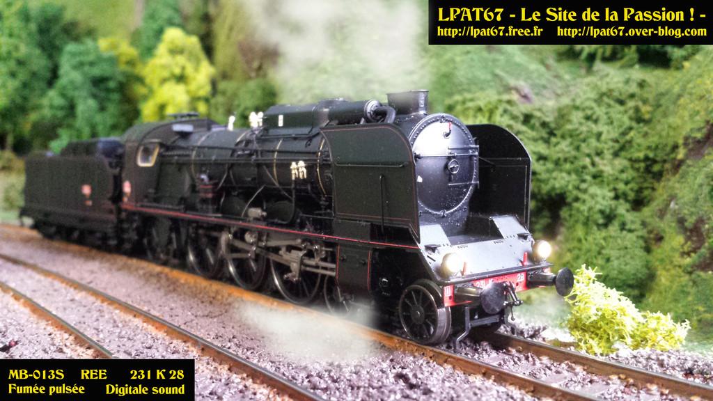 Mes locomotives à vapeur...  REE Ree_2310