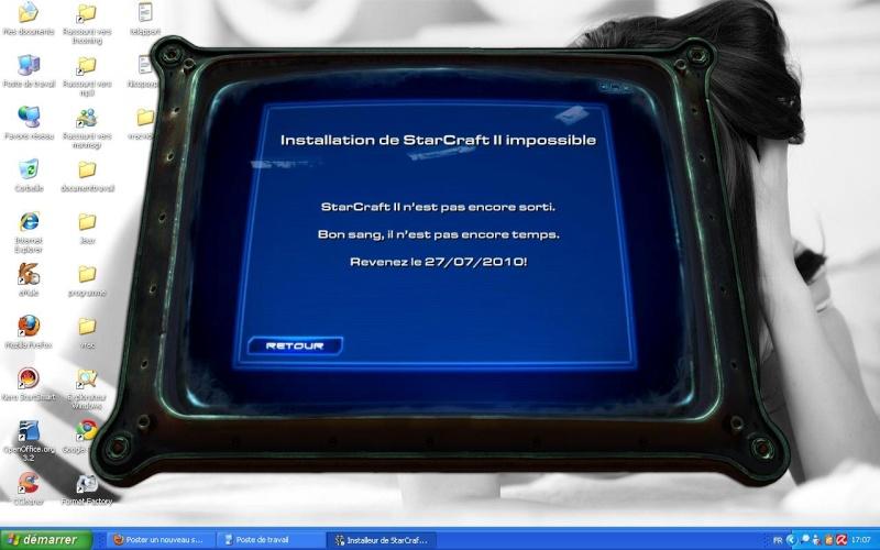 StarCraft2 La11