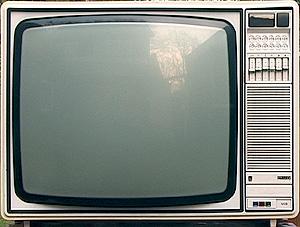 Recherche Poste de Télévision moderne supportant le 60 Hz pour Test Sanyo110