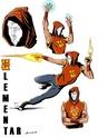 Je recherche des illustrations pour projet BD Elemen18