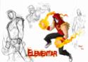 Je recherche des illustrations pour projet BD Elemen19