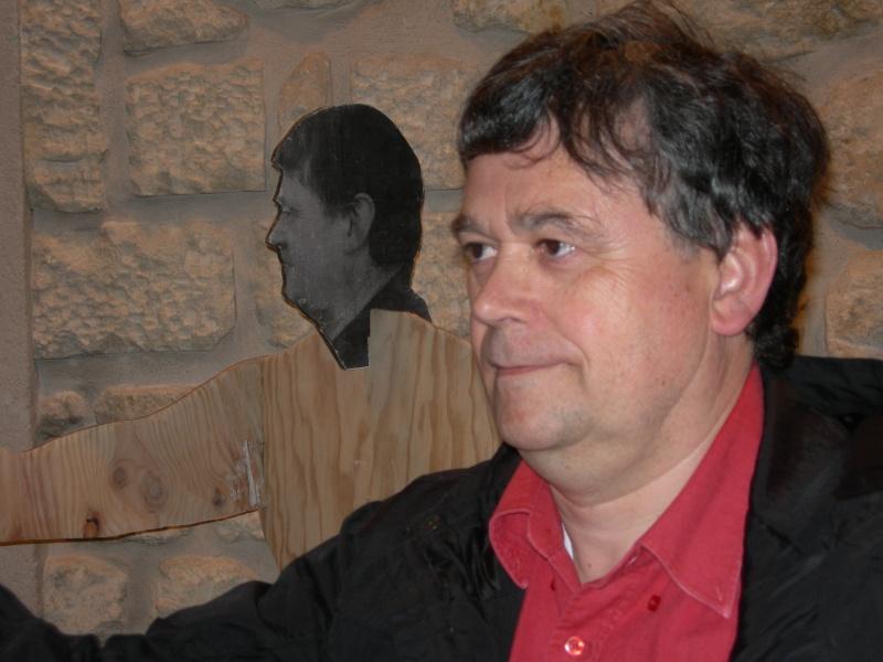 Autoportrait Bernard Lougarre Dscn3811