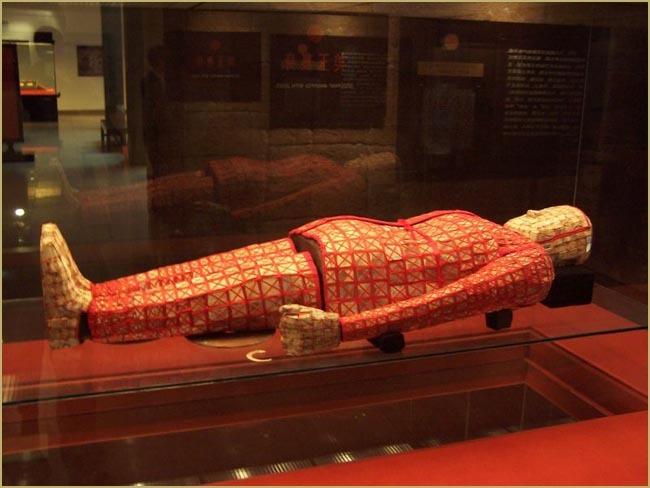 La sculpture chinoise ancienne Roi_de10