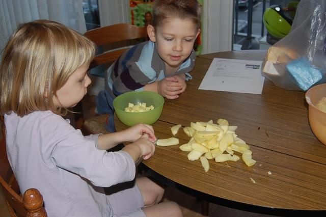 gateaux moelleux aux pommes Dsc_5724