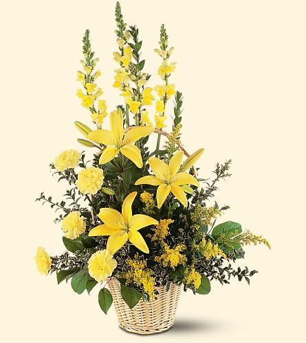 2008 fleurs pour lGene Vincent  12 octobre - Eternal Valley 20x33-10