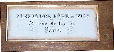 photos des plaques et marques P1010015