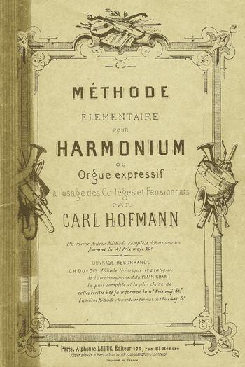 Inventaire des méthodes d'harmoniums - Page 2 Partit10