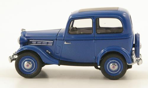 nouvelles sorties 1/43 ieme Datsun12