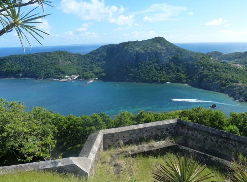 Lipette : Voyage en Guadeloupe 3310