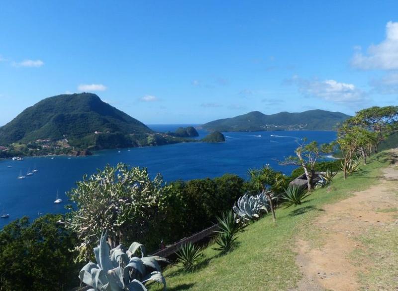 Lipette : Voyage en Guadeloupe 3510
