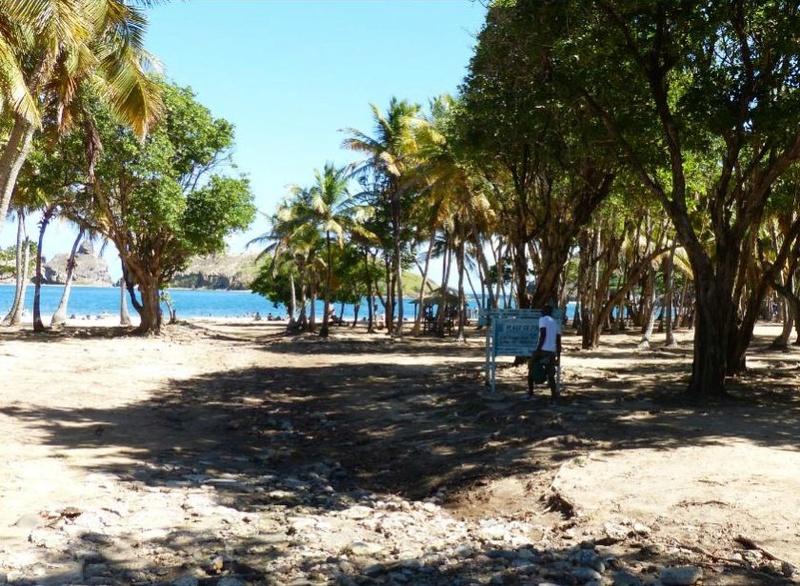 Lipette : Voyage en Guadeloupe 75a10