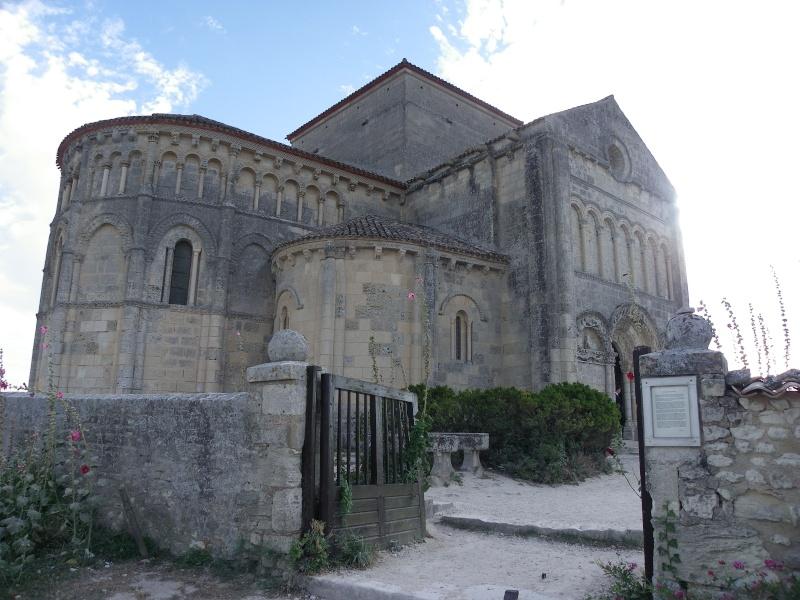 Talmont sur Gironde Imgp0623