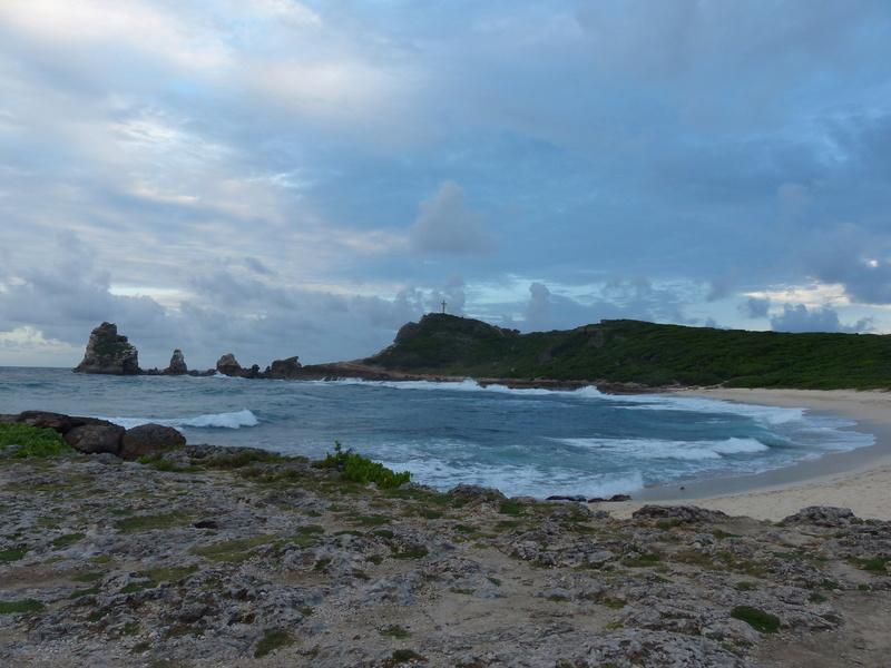 Lipette : Voyage en Guadeloupe P1450560