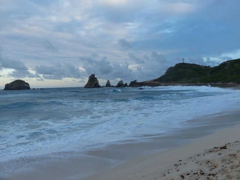 Lipette : Voyage en Guadeloupe P1450561