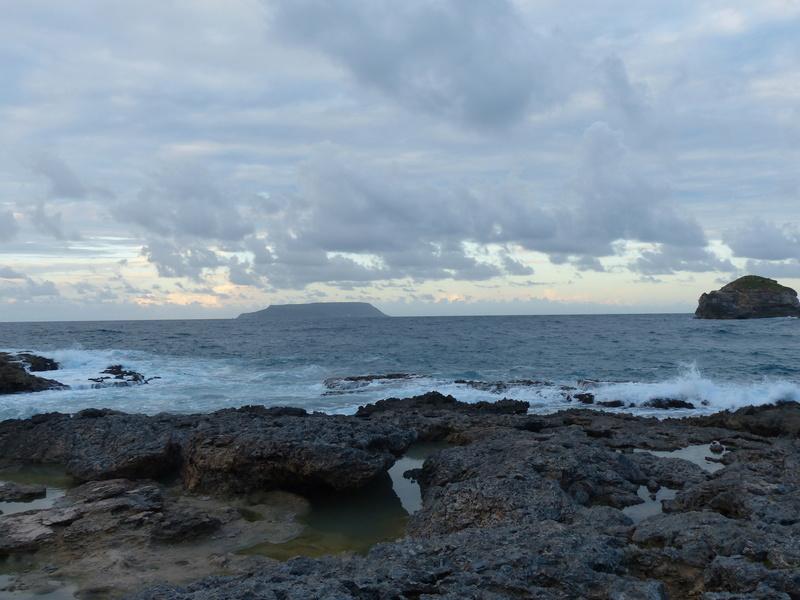 Lipette : Voyage en Guadeloupe P1450562