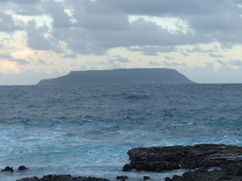 Lipette : Voyage en Guadeloupe P1450563