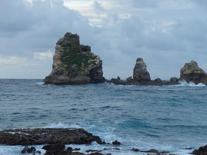 Lipette : Voyage en Guadeloupe P1450564
