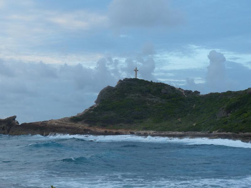 Lipette : Voyage en Guadeloupe P1450565
