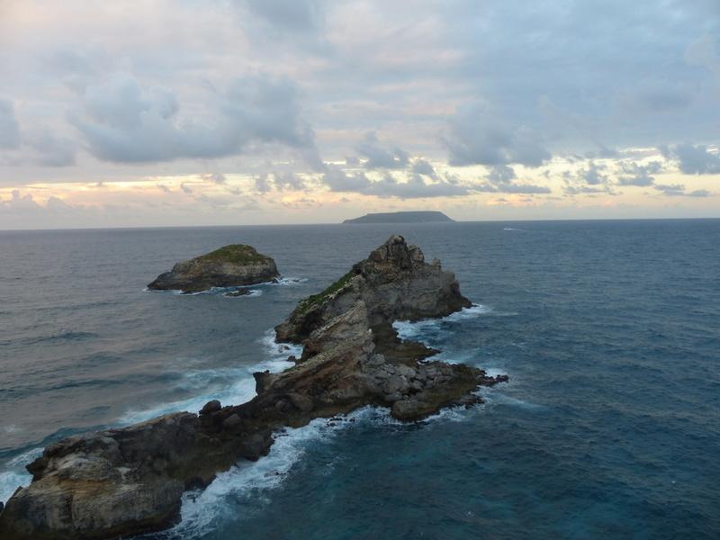 Lipette : Voyage en Guadeloupe P1450574