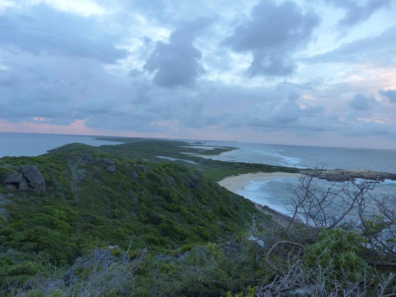 Lipette : Voyage en Guadeloupe P1450611