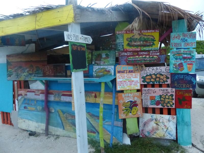 Lipette : Voyage en Guadeloupe P1450618