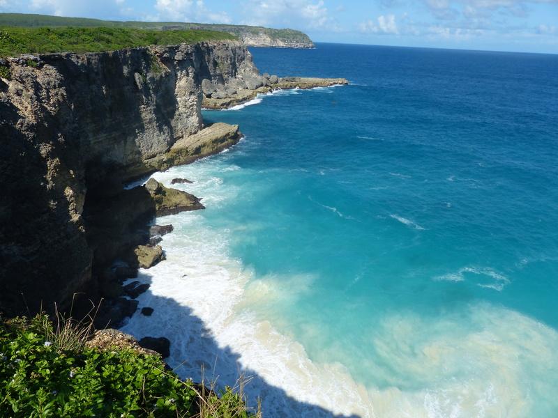 Lipette : Voyage en Guadeloupe P1450627