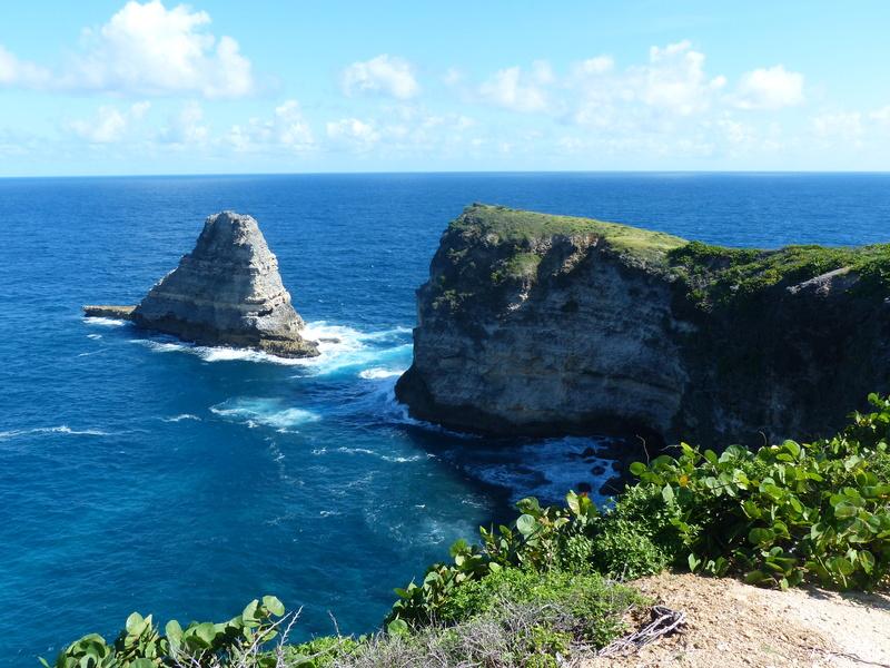 Lipette : Voyage en Guadeloupe P1450630