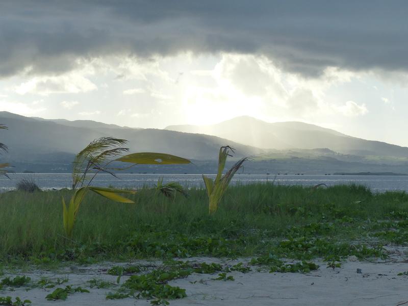 Lipette : Voyage en Guadeloupe P1450737