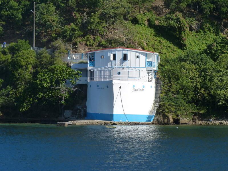 Lipette : Voyage en Guadeloupe P1450835