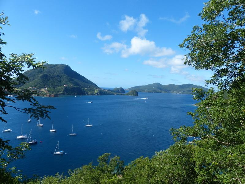 Lipette : Voyage en Guadeloupe P1450844