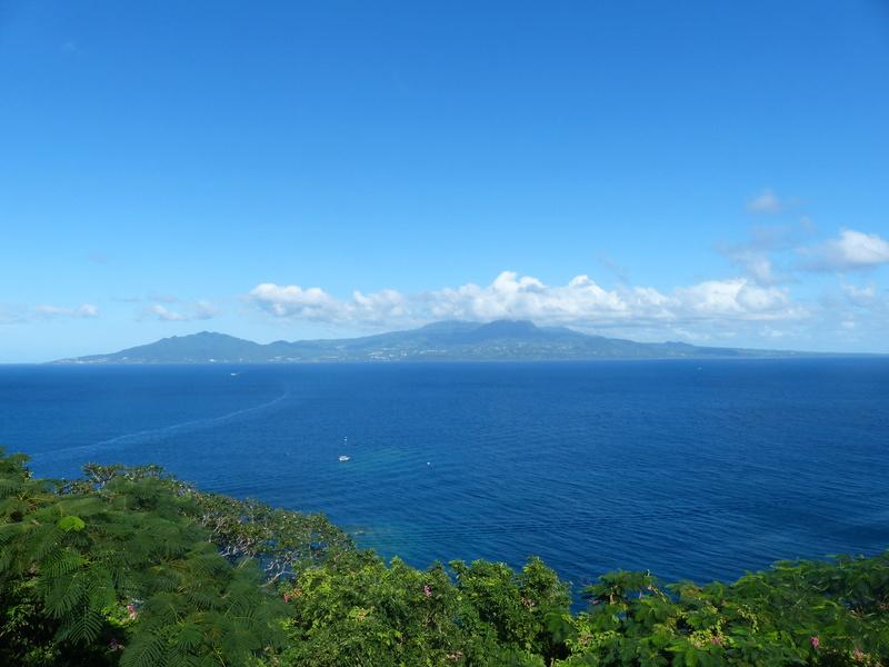 Lipette : Voyage en Guadeloupe P1450849