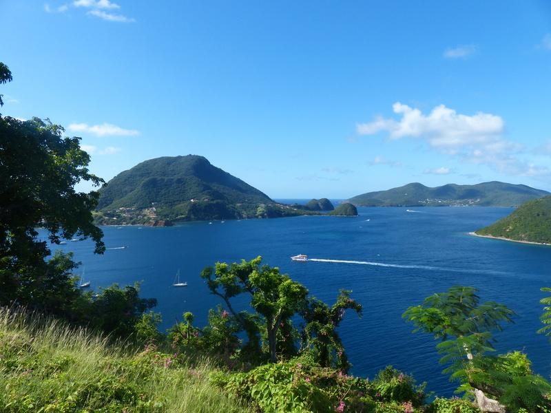 Lipette : Voyage en Guadeloupe P1450850