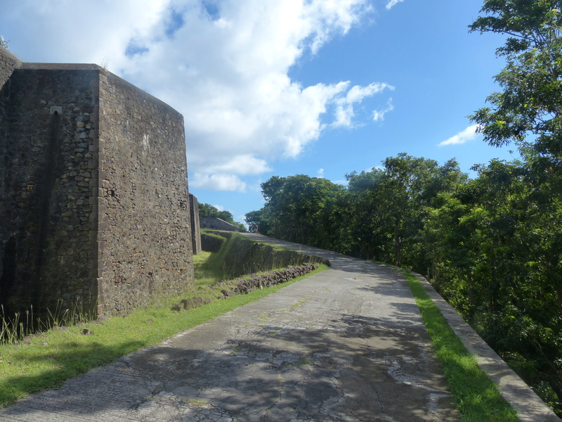Lipette : Voyage en Guadeloupe P1450855