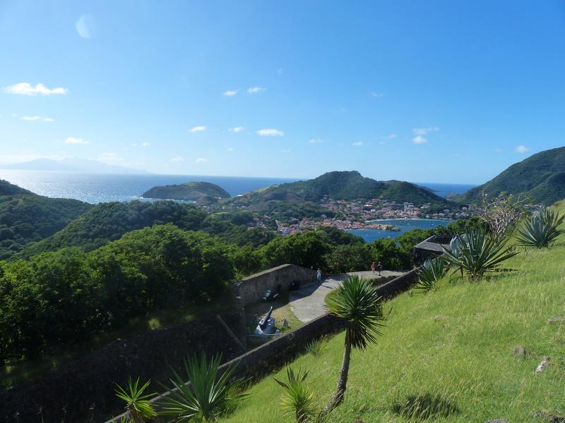 Lipette : Voyage en Guadeloupe P1450910