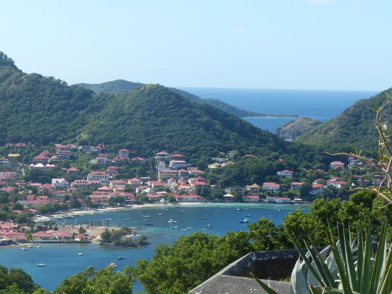 Lipette : Voyage en Guadeloupe P1450911