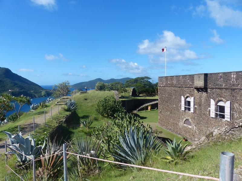 Lipette : Voyage en Guadeloupe P1450915