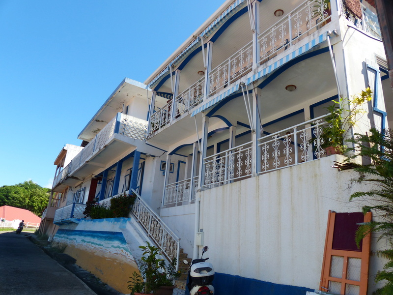 Lipette : Voyage en Guadeloupe P1450933