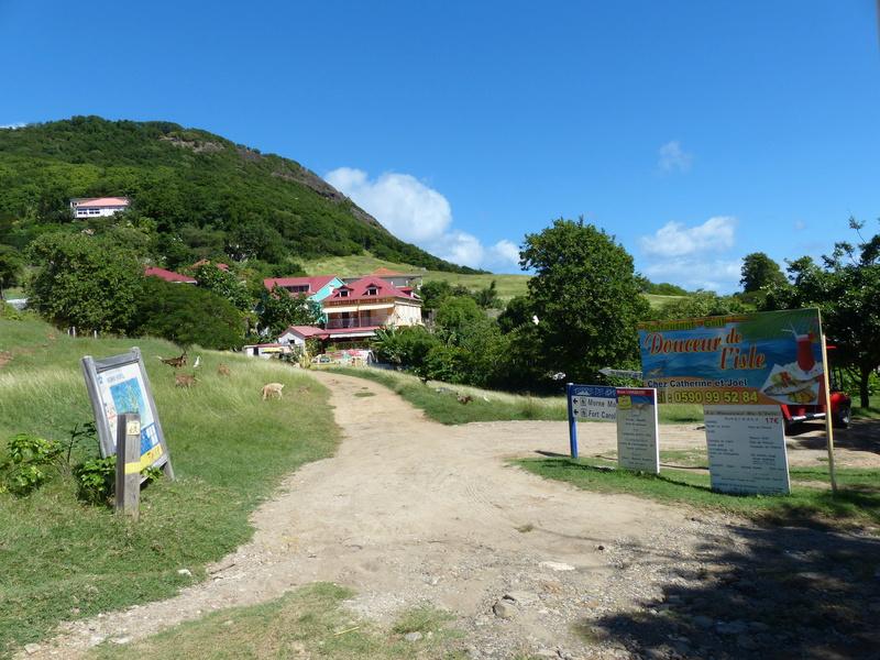 Lipette : Voyage en Guadeloupe P1460020