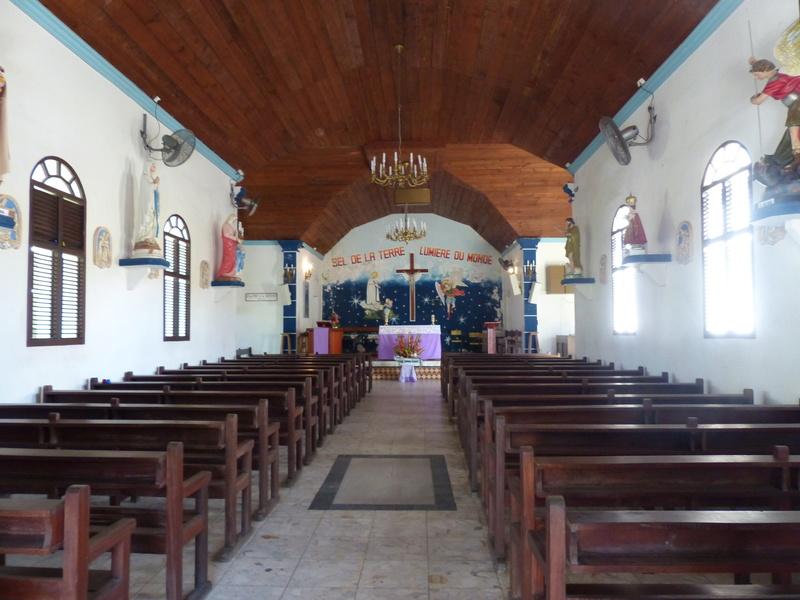 Lipette : Voyage en Guadeloupe P1460023