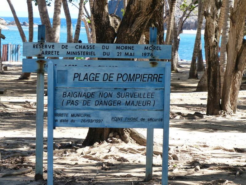 Lipette : Voyage en Guadeloupe P1460025