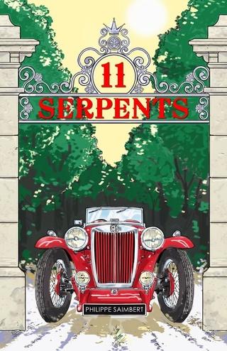 11 serpents (Philippe Saimbert) 11_ser12