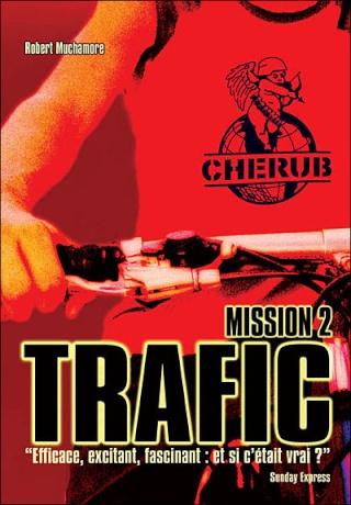 [Muchamore, Robert] Cherub - Tome 2: Traffic Cherub12