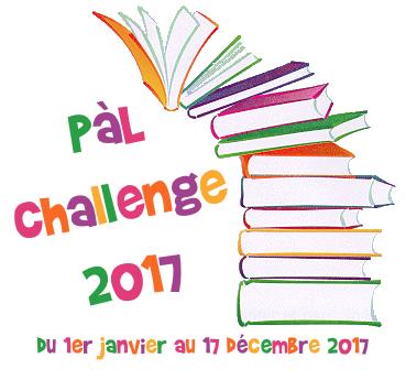 °°PàL challenge 2017°° Logo_210