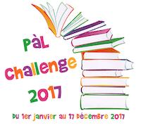 °°PàL challenge 2017°° Logo_213