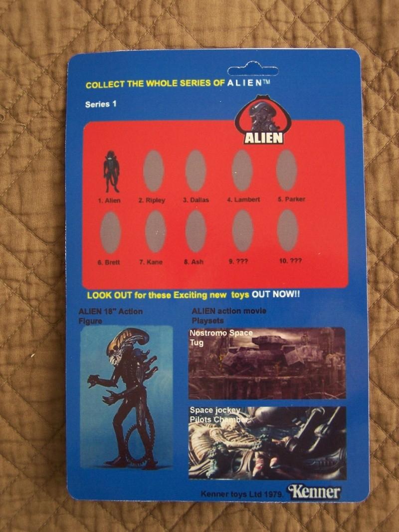 ALIEN (Kenner) 1979 100_5935