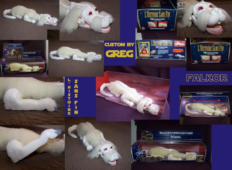 [Custom]   Greg the toymaker ! (MAJ). Falkor10