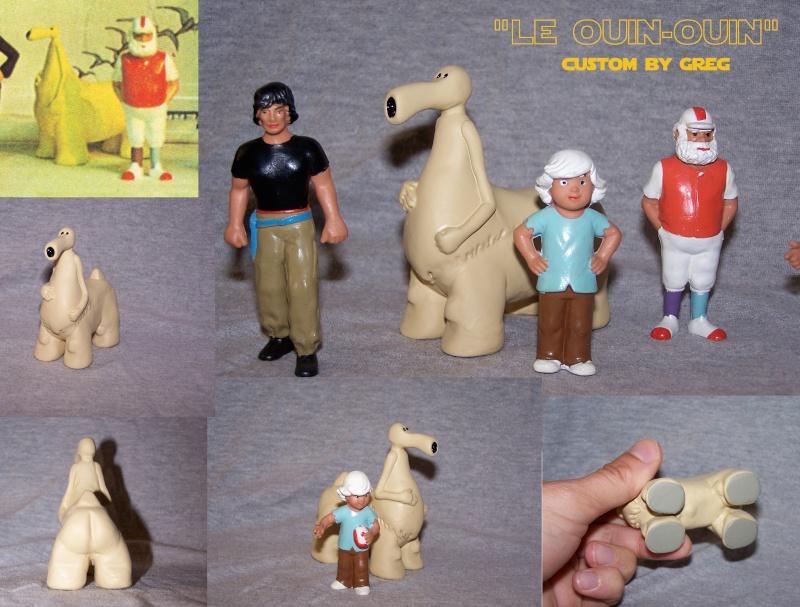 [Custom]   Greg the toymaker ! (MAJ). Ouin-o10