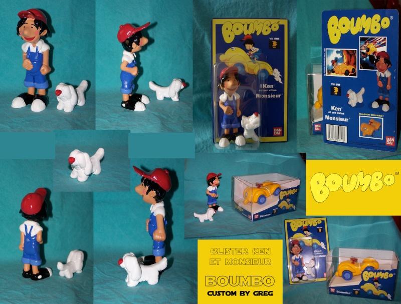 [Custom]   Greg the toymaker ! (MAJ). Photos10