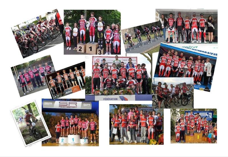Fête de Notre Club le CSM Clamart Cyclisme Samedi 12 Novembre 2016 Invita16
