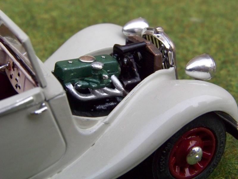 """Citroën 11 cv """"Traction avant"""" cabriolet et faux cabriolet 100_6526"""